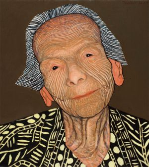 Udo Kaller | Tante Lenchen, ein Jahrhundert II
