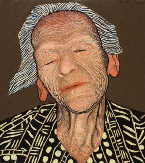 Udo Kaller | Tante Lenchen, ein Jahrhundert I