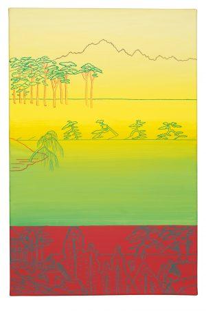 Udo Kaller | Der Shintō-Schrein Kumano Jūnisha