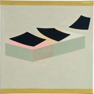 Udo Kaller | Abschied
