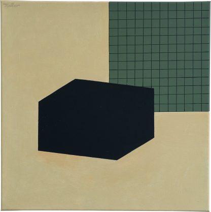 Udo Kaller | Strenge Formen