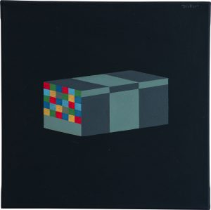 Udo Kaller | Das Glück