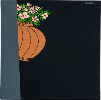 Udo Kaller | Vase