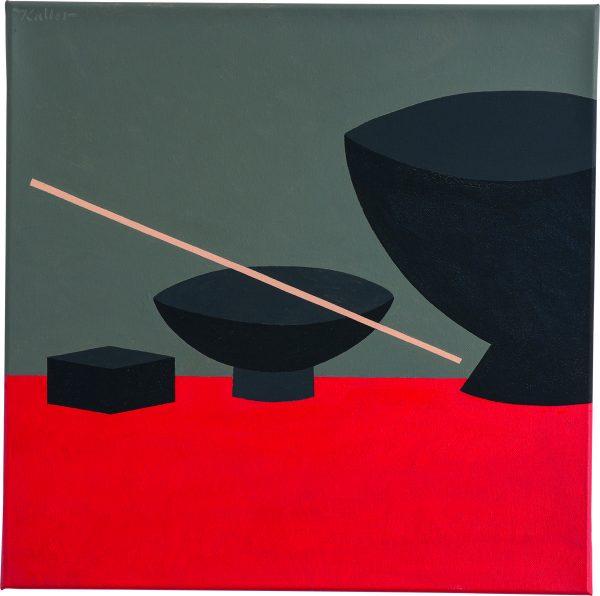 Udo Kaller | Abendstunde
