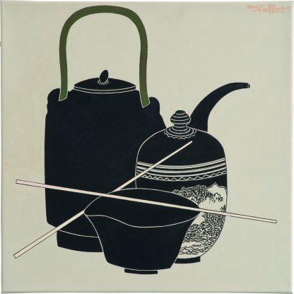 Udo Kaller | Teestunde II