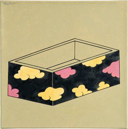Udo Kaller | Wolken