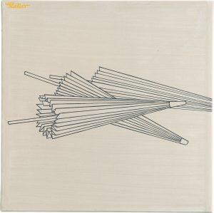 Udo Kaller | Drei Schirme