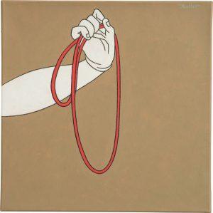 Udo Kaller | Das rote Band