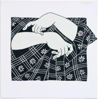 Udo Kaller | Im Kimono