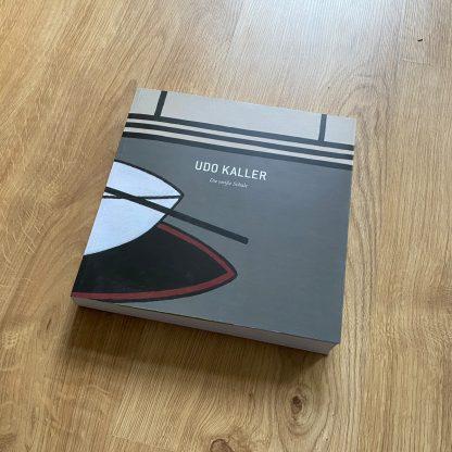 Katalog Die Weiße Schale – Udo Kaller