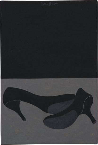 Udo Kaller – Nach dem Tanz